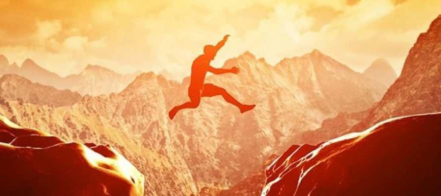 გარღვევის ალგორითმი — 7 ეფექტური ნაბიჯი, რათა ერთხელ და სამუდამოდ დაიწყო დიდი შედეგების დადება