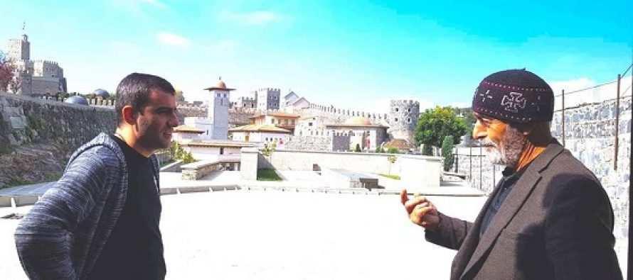 ქართული საგანძურის მსახური — ახალი გამოწვევები, მიზნები, გამარჯვებები…