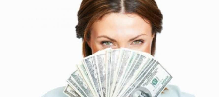 ქალი და ფინანსები — სიცოცხლის ენერგია იგივე ფულის ენერგიაა
