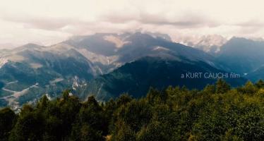"""""""ვიცი, თუ შენი თვალით შევხედავ საქართველოს, საუკეთესო კადრებს წავიღებ» – Kurt Cauch"""