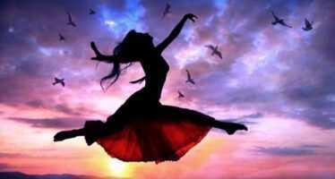 ცეკვა, როგორც მედიტაცია – შემოგვიერთდით