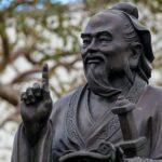 «რაც მეტ ცოდნას იძენ, მით უფრო იღბლიანი ხდები» – კონფუცი