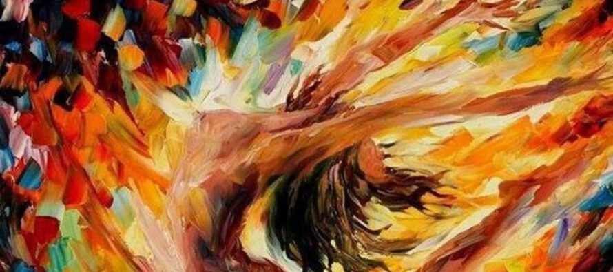 ცეკვის მედიტაცია, – განიცადე თავისუფლება