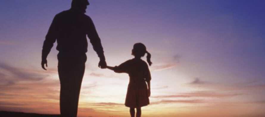 «არ გამაცილა მამაჩემმა» — დინა მირცხულავა