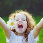 გიყვარდეთ, გამოხატეთ მადლიერება და გაიხარეთ ...