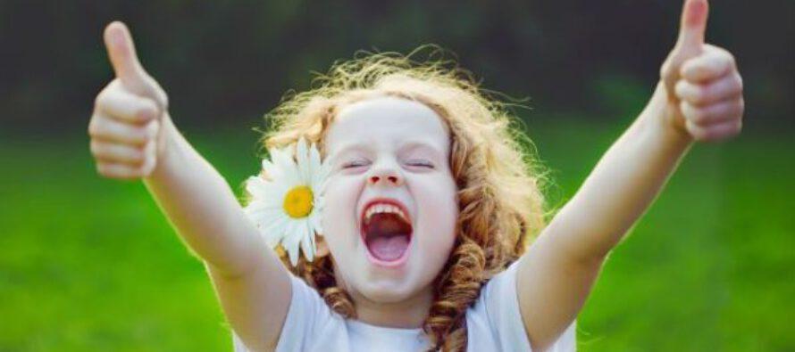 გიყვარდეთ, გამოხატეთ მადლიერება და გაიხარეთ …