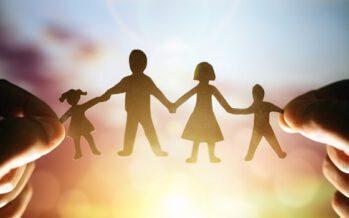 შვილს აუცილებლად უნდა ჰქონდეს მუდამ იმის შეგრძნება, რომ …