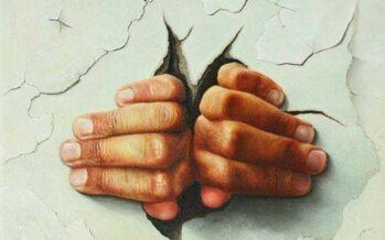 აღარც სიძულვილია, აღარც შური….