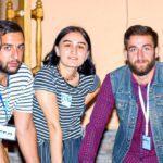 საგანმანათლებლო პროგრამა ახალგაზრდებისთვის - სოფლის და ქვეყნის სიძლიერე